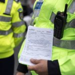 150 de pietoni sanctionati de politistii bihoreni pentru traversari neregulamentare, doar intr-o singura zi
