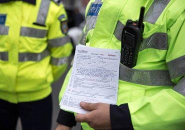 153 de soferi bihoreni sanctionati cu amenzi de 66.700 lei, in doar 24 de ore, pentru nerespectarea legislatiei rutiere