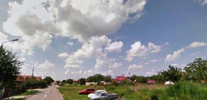 Primaria va construi un parc public, in valoare de de 8 mil. de lei, pe strada Barcaului din Oradea