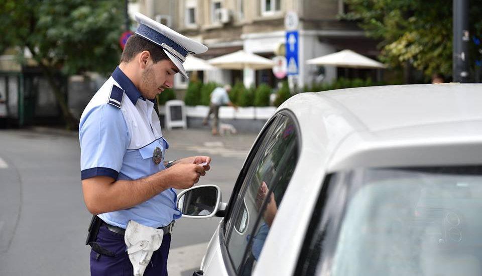 Peste 150 de conducători auto care nu au respectat legislația rutieră, sancționați de polițiștii rutieri în acțiune, în doar 24 de ore.