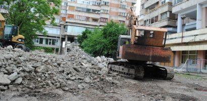 Oradea se transforma. Incepand cu 2018 incep marile proiecte de regenerare urbana