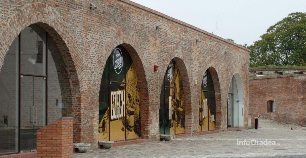 Spatii de inchiriat pentru ONG-uri, in Cetatea Oradea