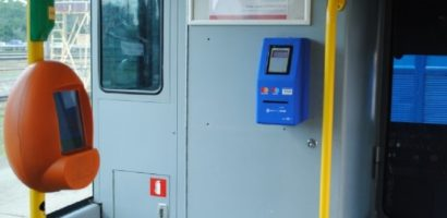 OTL va introduce automate de bilete contactless in transportul local din Oradea
