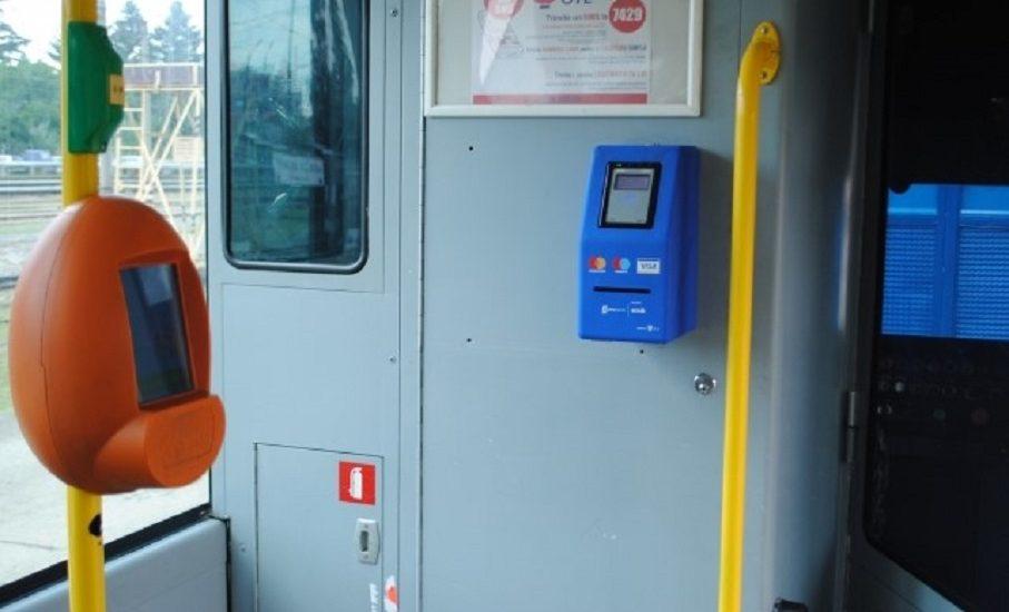 OTL va introduce automate de bilete contactless in transportul local din Oradea