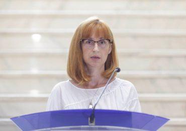 ANCA JURMA a preluat. ieri, mandatul de procuror-sef interimar la DNA
