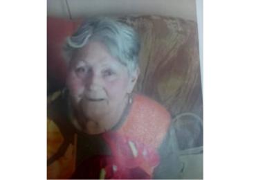 DISPARUTA! O femeie din Salonta este cautata de familia ei
