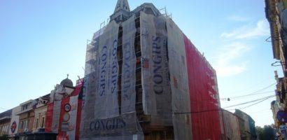 """Primaria Oradea demareaza restaurarea si reabilitarea """"Casei Kolozsváry"""""""