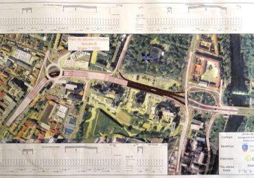 Patru firme sunt interesate de construirea pasajului subteran de la Piata Gojdu din Oradea