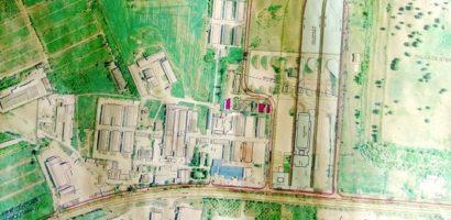 Proiect: Un drum colector si un pasaj de 266 m., vor lega Centrul Intermodal de Calea Borsului si Centura Metropolitana Oradea