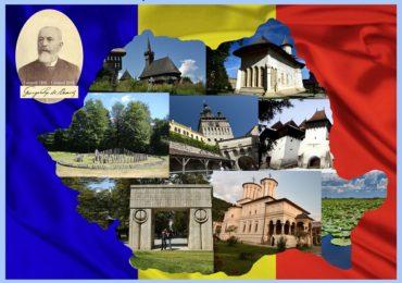 """Expozitie itineranta de arta fotografica """"Comorile Romaniei"""" la Muzeul Cetatii Oradea"""