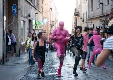 Oradea va fi martora unor spectacole teatrale stradale in cadrul Festivalului KaravanAct