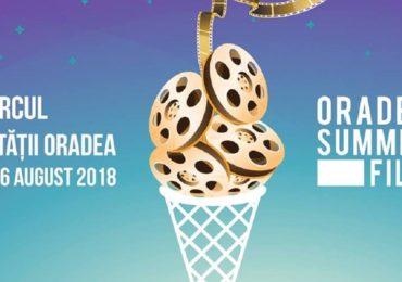 Oradea Summer Film 2018 – filme de calitate, reverie și relaxare în Cetatea Oradea