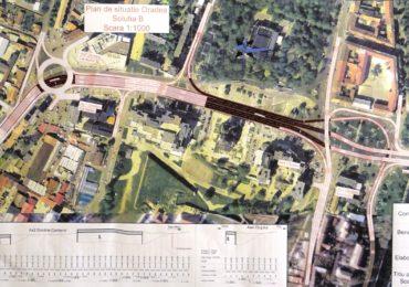 Investitie de 24 mil de euro! Doua pasaje subterane vor strabate Centru Civic si Piata Gojdu din Oradea