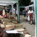 Targul Mesterilor Populari din Romania, se va desfasura intre 20-22 iulie, in Parcul Nicolae Balcescu din Oradea. Vezi programul