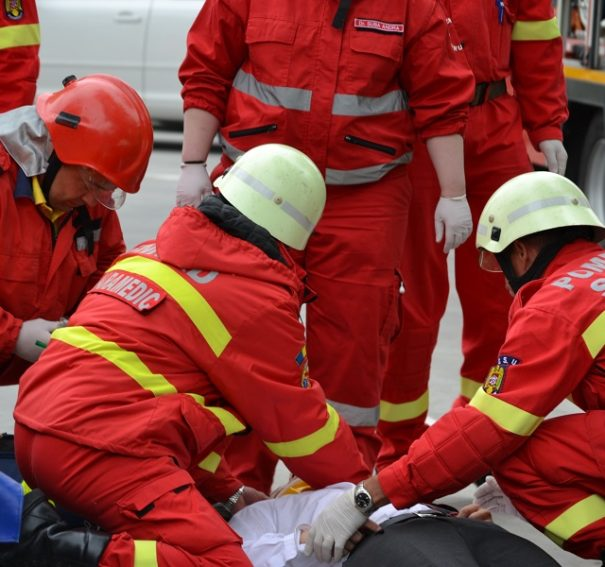 Un tanar oradean a murit in urma unui accident rutier petrecut pe DN 1 langa Tinaud
