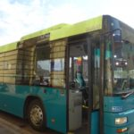 Statia de autobuz de la Biserica Emanuel inlocuita cu una amplasata langa Hotelul Ramada