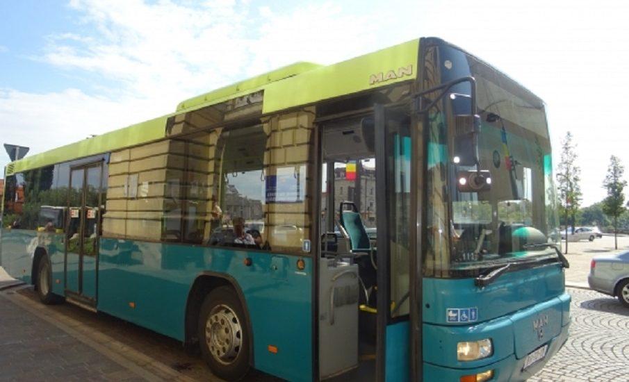 OTL creste, experimental, numarul de curse ale liniei 27 de autobuz in Parcul Industarial 1