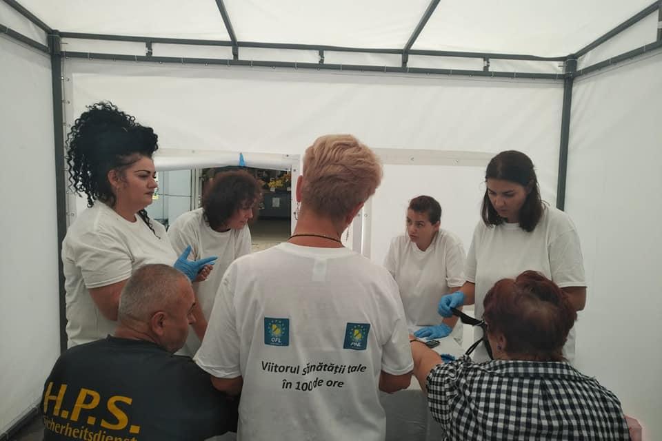 cort testare glicemie si tensiune Oradea (1)