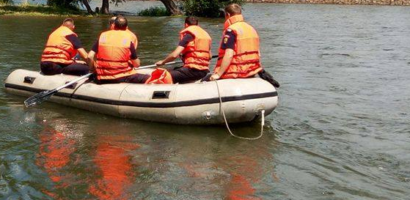 Un barbat de 44 de ani a fost gasit inecat intr-un lac din localitatea Ianca