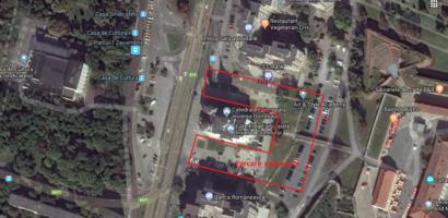 Primaria Oradea vrea sa construiasca prima parcare de tip Park & Ride din Romania