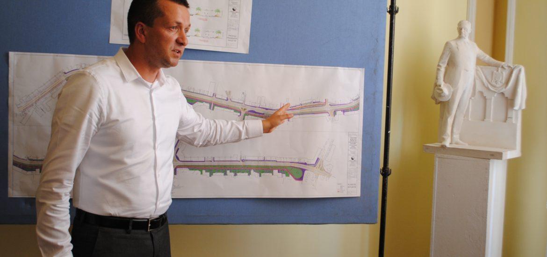 Masuri pentru decongestionarea traficului in Oradea. Linie de tramvai dedicata, banda unica, cresterea vitezei, piste biciclisti s.a.
