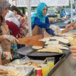 Anatolian Food Festival – Festival turcesc culinar in Cetatea Oradea, in perioada 3-5 august