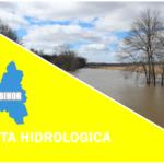 COD GALBEN de inundatii pe raul Crisul Negru si afluentii lui.