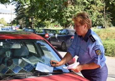VACANTA IN SIGURANTA politisti preventie