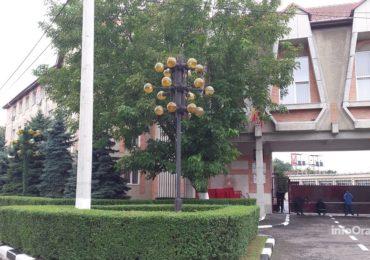 Inspectoratului pentru Situaţii de Urgenţă Bihor face angajari.