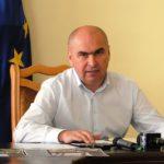 Bolojan vrea sa curete Oradea de cladirile lasate in paragina, precum siturile industriale Avantul, Interoil sau cele de pe Borsului