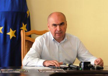 """Primaria Oradea va co-finanta constructia unui """"smart-campus"""", dotat cu laboratoare si birouri de cercetare, pentru Universitatea Oradea"""