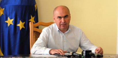 Ilie Bolojan a anuntat stadiul in care se afla diferite proiecte al Primariei Oradea