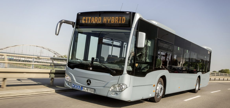 Primaria Oradea va achizitiona 40 de autobuze hibrid noi pentru a reduce poluarea in oras