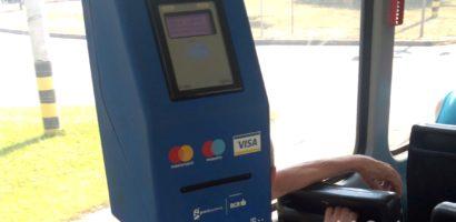 OTL a introdus primele POS-uri pentru plata calatoriei