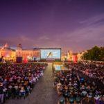 TIFF Oradea 2019. Cele mai importante titluri ale anului, premiere și invitați speciali la cea de-a doua ediție a festivalului