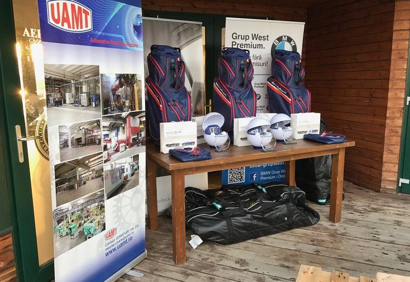 UAMT Oradea organizează – UAMT GOLF CUP 2nd Edition