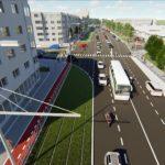 Bulevardele Nufarul si Cantemir din Oradea vor fi reconfigurate. Investitie de peste 50 milioane lei