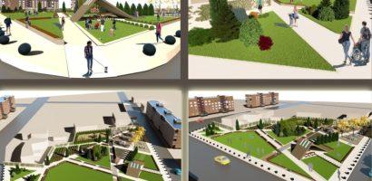 Ilie Bolojan: Vom crea doua noi spatii verzi, in Velenta si in Rogerius, iar Bulevardul Nufarul va fi transformat