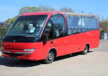 Autobuzul turistic va circula zilnic, In Oradea, pana in 15 august. Vezi orarul si punctul de plecare