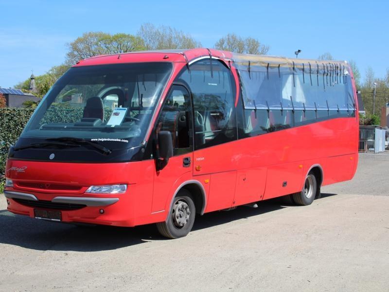 autocar turistic Oradea