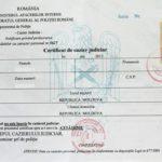 Nu se elibereaza caziere. S-a defectat sistemul Sistemul Informatic al Cazierului Judiciar Român