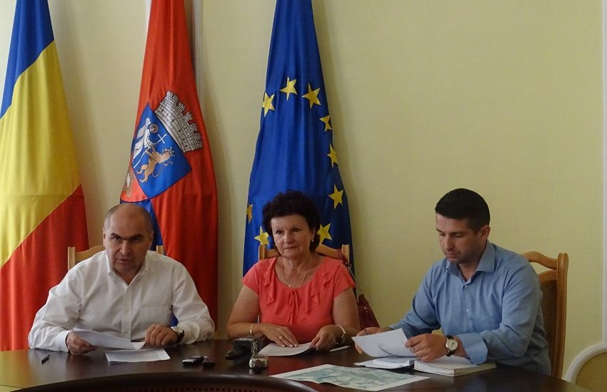 """Primăria Oradea susține construcția de apartamente în oras. Bolojan: """"Vrem sa crestem populatia rezidenta"""""""