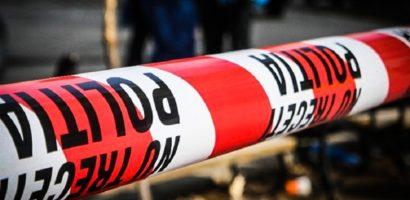 Cinci tineri banuiti ca ar fi spart un magazin din Oradea, au fost retinuti de politisti oradeni