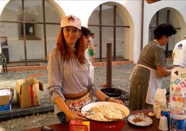 Zilele Culturii Slovace in Oradea la a III-a editie. Organizatorii va invita la galuste slovacesti si placinte traditionale cu cartofi