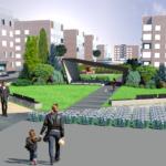 Doua spatii urbane din Oradea, vor fi revitalizate printr-un concept de dezvoltare co-urbana