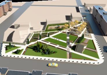 dezvoltare co-urbana Oradea