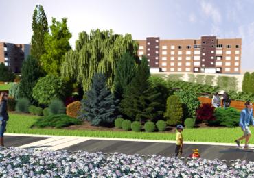 dezvoltare co-urbana oradea velenta
