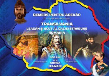 Lansari de carte la Muzeul Orasului Oradea, sub egida ROMANIA 100