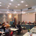 Ilie Bolojan a prezentat succesul administratiei oradene, celor 40 de secretari de municipii din Romania, prezenti la Oradea