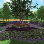 Un nou parc va fi construit in Oradea, pe o suprafata de 31.392 mp (FOTO)